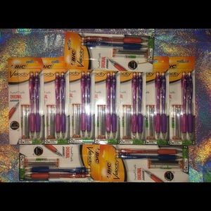 Other - Bic Velocity Mechanical Pencils (10)